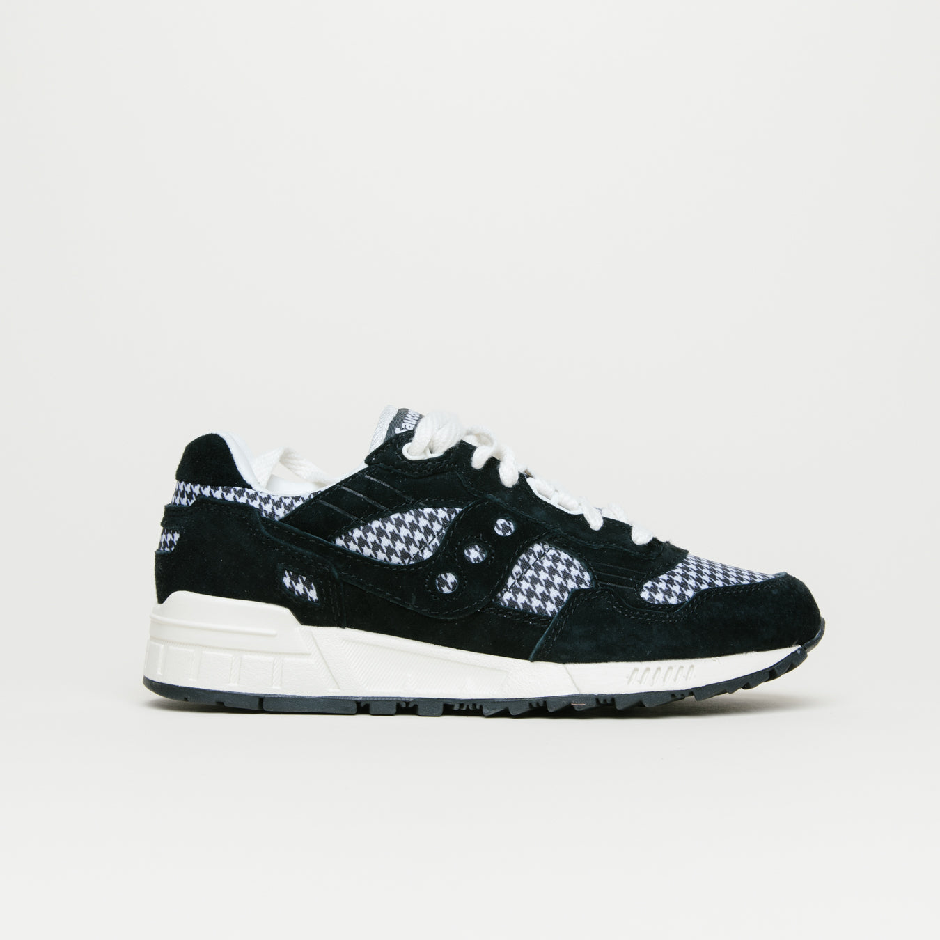 first rate 883ee 6a13b Saucony Shadow 5000 HT (Black/White)