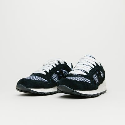 Saucony Shadow 5000 HT (Black/White)