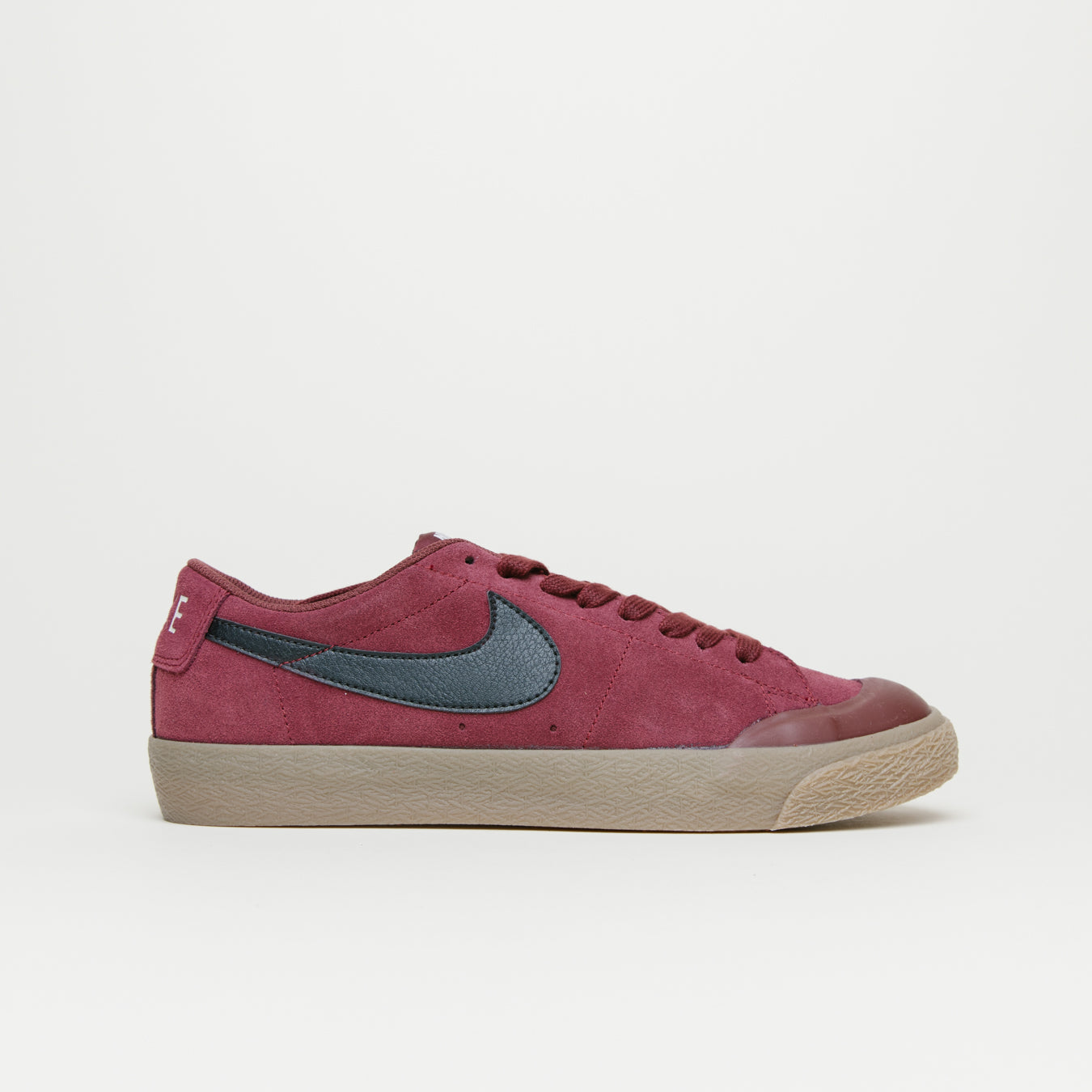 84d2686359db Nike SB Blazer Low XT (Dark Team Red Black-Gum Light Brown-Sail ...