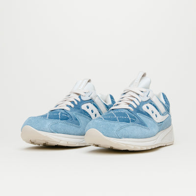 Saucony Grid 8500 (Washed Denim)