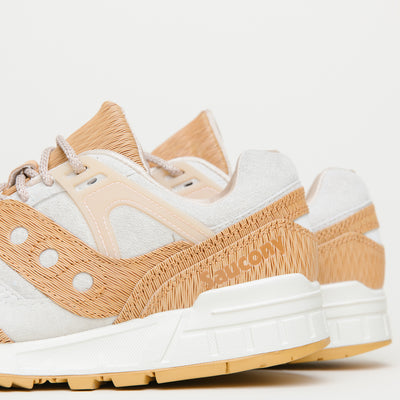 Saucony Grid SD HT (Tan/Grey)