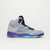 Air Jordan Retro 5 Bel Air (Grey/Purple/Green)