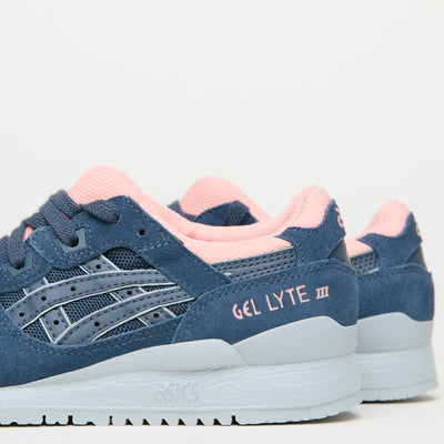 Asics Gel Lyte III (India Ink/India Ink)