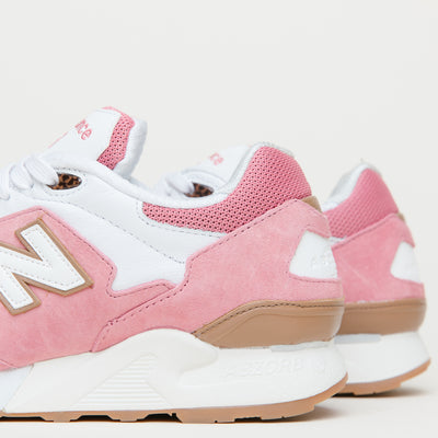 New Balance ML878RMC (Mineral Pink/White-Gum)