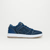 Nike SB Air Force II Low QS (Binary Blue-White)