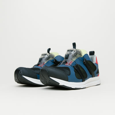 Puma Haast Disc (Blue Denim)