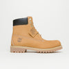 Timberland Women's 6 Inch BT Wheat (Nubuck/Yellow)