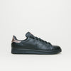 Adidas Stan Smith (Black/Black/Gum)