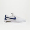 Nike SB Air Max Bruin VPR TXT (White/Blue Void-Midnight Green)