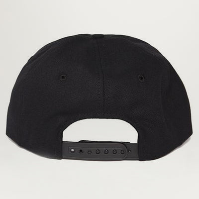 Alltimers Broadway Hat (Black)