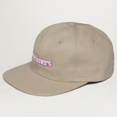 Alltimers Broadway Hat (Stone)