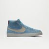 Nike SB Zoom Blazer Mid (University Blue/Light Bone)