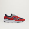 New Balance CM997HBJ (Red/Navy)