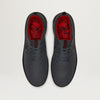 Nike SB Nyjah Free (Dark Grey/Black-Gym Red) $95.00