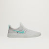 Nike SB Nyjah Free (Summit White/Tropical Twist) $95.00
