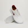 Nike SB Nyjah Free (Summit White/Team Crimson) $95.00