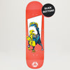Welcome Pack Rabbit On Bunyip White Lightning Deck 8.5