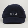 Polar Fleece Cap (Navy)