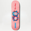 Primitive x Rick & Morty Rodriguez 8.5 Skateboard