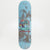 Primitive x Rick & Morty Mr. Meeshrooms 8.25 Skateboard