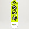 Roger Skate Co. Skate Rats (Assorted Sizes)