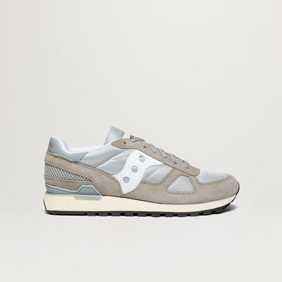 Saucony Shadow Original Vintage (Grey/White)