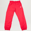Nike SB Novelty Track Pant (Light Fusion Red/Crimson Tint)