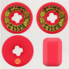 Santa Cruz Slimeballs Slime Time Speed Balls 55mm 99a