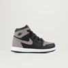 Jordan 1 Retro High OG BT (Black/Medium Grey-White)