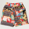 Billionaire Boys Club Shark Short (Deep Sea Coral)