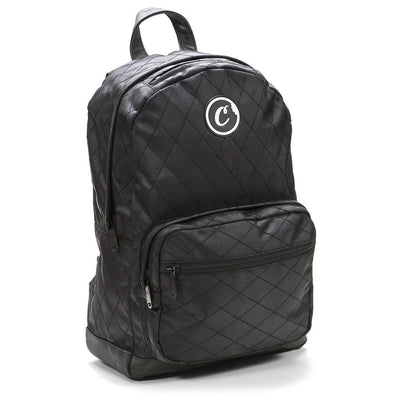 Cookies SF V2 Smell Proof Backpack w/ Pouch Case (Black)