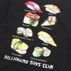 Billionaire Boys Club Spicy Mayo Tee (Black)
