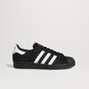 Adidas Superstar Adv (Core Black/Cloud White/Gold Metallic)