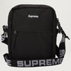 Supreme Shoulder Bag (Black)