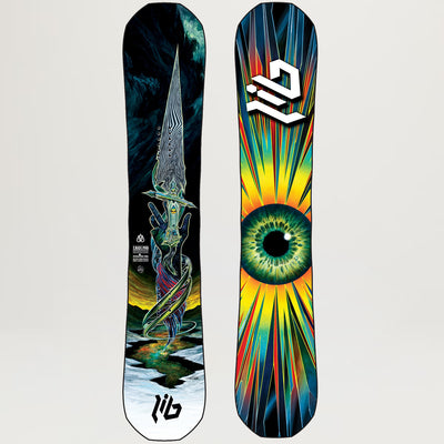 Lib Tech Travis Rice Pro Blunt 157cm Wide