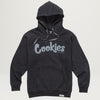 Cookies Thin Mint Hoodie (Charcoal/Grey)
