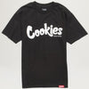 Cookies SF Thin Mint Tee (Black/White)