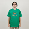 Butter Goods Jah Tee (Kelly Green)