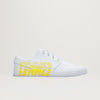 Nike SB Zoom Janoski RM QS (White/Clear-White-Tour Yellow) $80.00