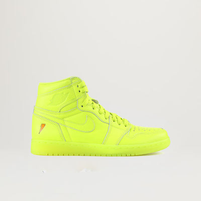 Air Jordan Retro 1 Hi Gatorade DS (Cyber/Cyber)