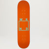 WKND Logo Orange Board 8.0