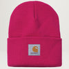 Carhartt WIP Acrylic Watch Hat (Assorted Spring Colors)