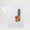 Welcome Lotti Wild Thing Tee (White)