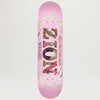 Real Zion C & P Oval 8.06 Skateboard