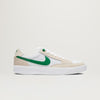 Nike SB Adversary (White/Pine Green-White-White)