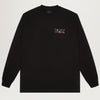 The Good Company Backyard L/S Tee (Black)