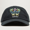 Billionaire Boys Club Casino Dad Hat (Black)