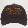 Billionaire Boys Club Denim Slouch Dad Hat (Indigo)