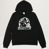 Billionaire Boys Club Space Cadet Hoodie (Black)