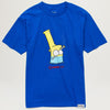 Cookies SF B Bong Tee (Royal Blue)